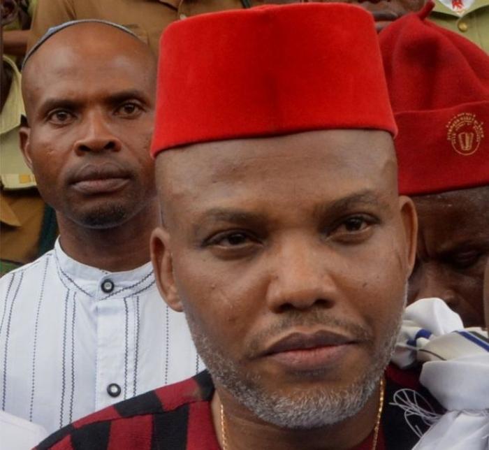 زعيم انفصالي نيجري يظهر في إسرائيل بعد عام من اختفائه