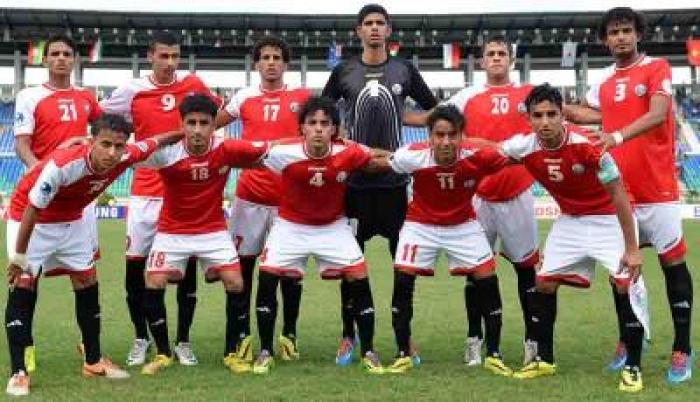 منتخبنا الأولمبي يواجه العراق وإيران وتركمانستان في التصفيات الآسيوية