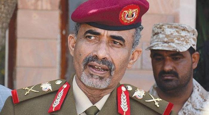 ماهي اسباب اقالة وزير الدفاع الصبيحي وهو في معتقل الحوثي ؟!