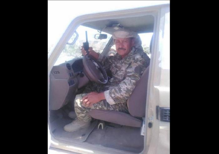 الاسم والصورة : كيف خسرت كتائب طارق عفاش قائدها البارز في جبهة الساحل الغربي ؟!