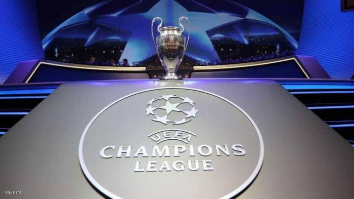 دوري أبطال أوروبا.. كبار ودعوا البطولة ومتأهل وحيد إلى الآن