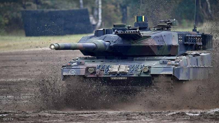 بالصور .. وحوش لا ترحم.. أقوى 5 دبابات في العالم