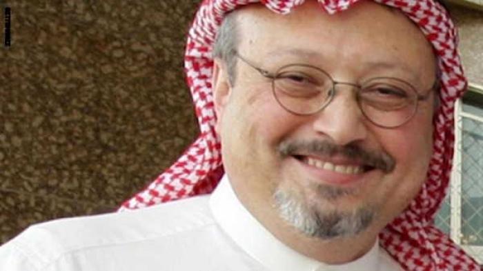النيابة العامة السعودية تعلن رسمياً اسم المسئول السعودي الرفيع الذي أمر بقتل خاشقجي وتقطيع جثته داخل القنصلية باسطنبول..!