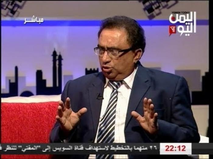 نهاية شنيعة لأكبر الخونة للرئيس السابق علي عبدالله صالح بعد محاولة للهرب من الحوثيين .. الإسم   صورة