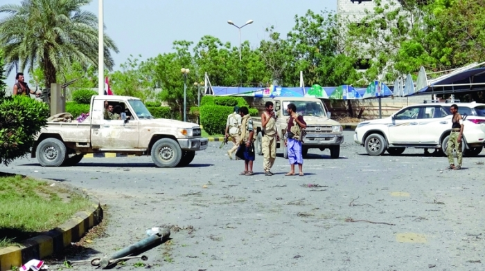 الشرعية أعلنت موافقتها على حضور مشاورات السويد مصادر يمنية تكشف ملامح خطة السلام الأممية