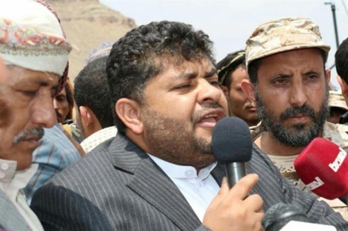 الحوثي يعلق على مشروع القرار البريطاني ويحمل الأمم المتحدة مسؤولية تداعيات ذلك