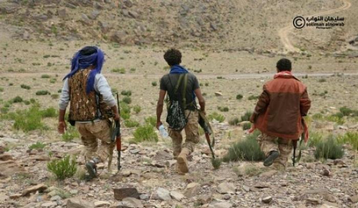 جبهة «نهم» تشتعل مجددا.. القوات الحكومية تتقدم باتجاه «صنعاء» من محورين وتفقد قيادي عسكري كبير