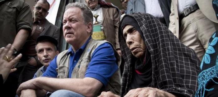 الأغذية العالمي يتهم الحوثيين بعرقلة وصول المساعدات والقيام بحجب معداتهم