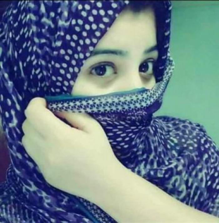 شاهد فتاة يمنية تثير مواقع التواصل الإجتماعي بأغنية أشتي زواجة زواجة !! فيديو