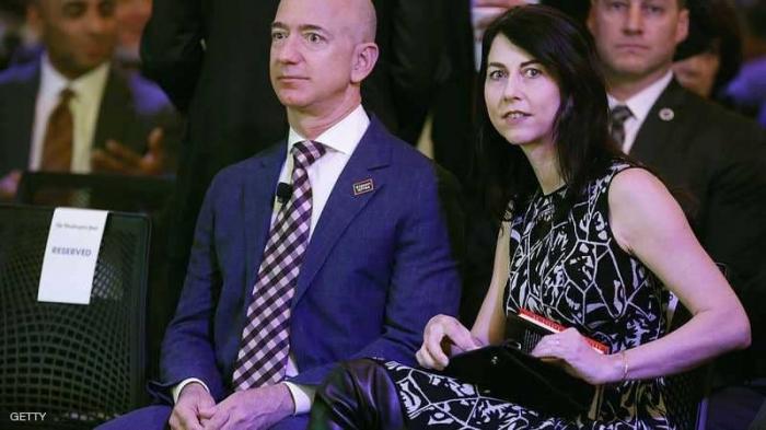 طلاق أغنى زوجين في العالم.. وتساؤلات عن مستقبل شركتهما
