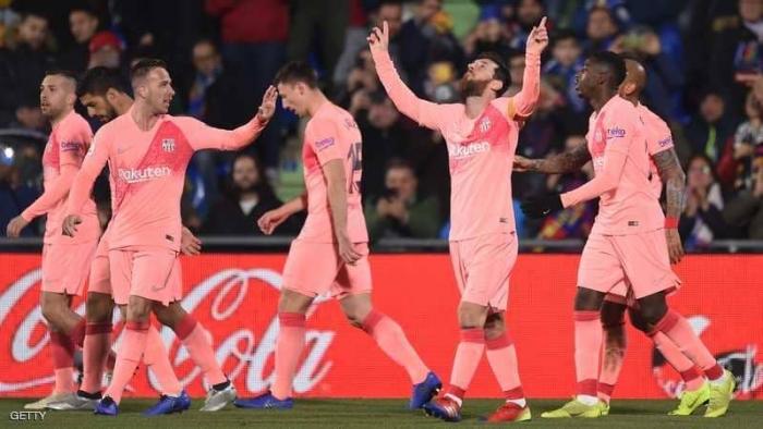 """مدرب برشلونة يريد مهاجما """"فورا"""".. ويتحدث عن موراتا"""